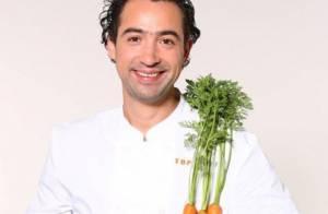 Pierre Augé (Top Chef) : Témoin dans une sombre histoire de meurtre