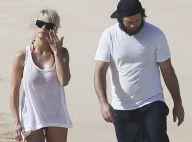 Pamela Anderson et Rick Salomon enfin divorcés : Elle empoche une coquette somme