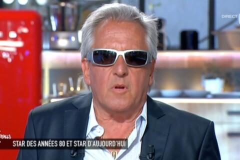 Gilbert Montagné fâché avec Flunch : Il n'a ''pas eu un rond'' pour les pubs