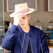 Justin Bieber : En Italie pour Zoolander 2, il frôle l'arrestation