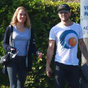 Ryan Phillippe : Fou de sa chérie Paulina Slagter, sur les traces d'Amal Clooney