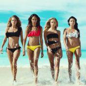 Adriana Lima et Doutzen Kroes : Top models prêts pour un été torride