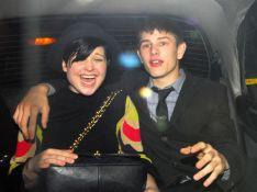 PHOTOS : Kelly Osbourne et son boyfriend... éclatés !