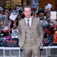 "Paul Bettany lors de la première du film ""Avengers : L'ère d'Ultron "" (The Avengers Age of Ultron) au Vue Westfield à Londres, le 21 avril 2015."