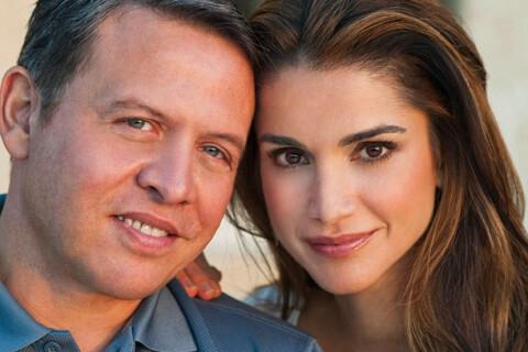 Rania de Jordanie : Quand l'amour de sa vie revient, elle réagit comme ça...
