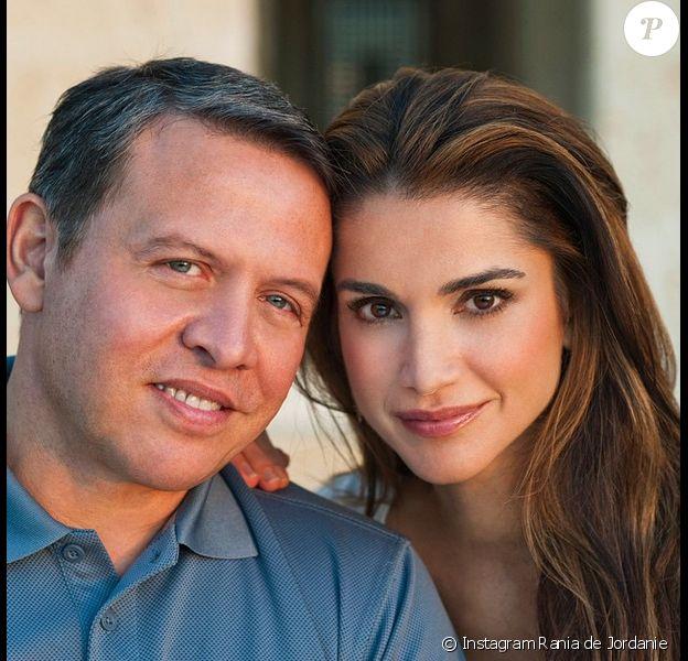 Rania De Jordanie Quand L Amour De Sa Vie Revient Elle Reagit Comme Ca Purepeople