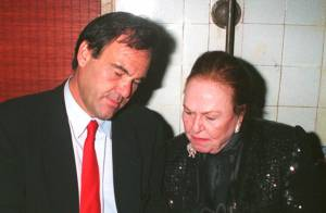 Oliver Stone : Mort à 93 ans de sa maman, la Française Jacqueline Goddet