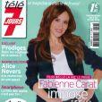 Magazine  Télé 7 jours , en kiosques le 4 mai 2015.