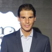 Rafael Nadal : Charme et élégance au côté de la sublime Maria Sharapova