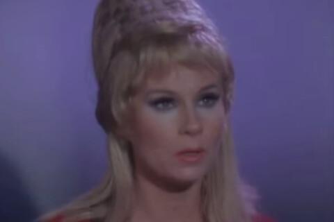 Star Trek : Mort de l'actrice Grace Lee Whitney, alias Yeoman Janice Rand