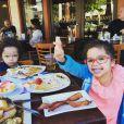 Nick Cannon a fêté l'anniversaire de ses deux enfants avec Mariah Carey, le 30 avril 2015