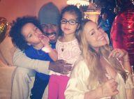 Mariah Carey et Nick Cannon : Réunis, ils fêtent ensemble les 4 ans des jumeaux