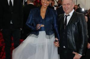 MET Gala 2015: Alicia Keys, Selena Gomez... muses de chanceux créateurs