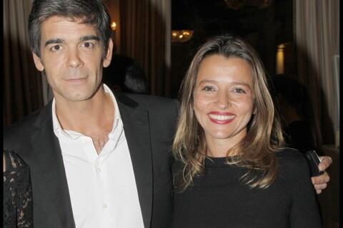 Xavier de Moulins, fou d'Anaïs: 'Je ne sais pas qui est le plus jaloux des deux'
