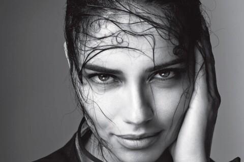 Adriana Lima : Énigmatique et sexy égérie Marc Jacobs