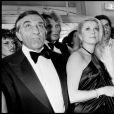 Catherine Deneuve à Cannes en 1979.