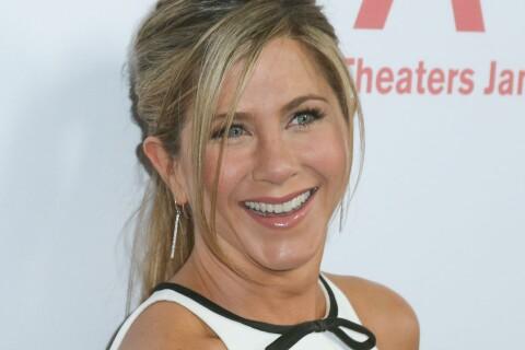 Jennifer Aniston, bientôt ''maman malgré elle'' ?