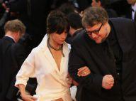 Sophie Marceau et Cannes: Entre glamour et dérapages... Une drôle de love story