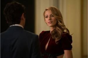 Blake Lively dans ''Adaline'' : Le temps n'a pas de prise sur la jeune maman