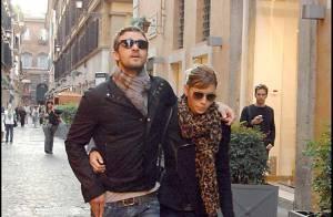 REPORTAGE PHOTOS : Justin Timberlake et Jessica Biel, l'amour à l'italienne ! (réactualisé) Toutes les photos !
