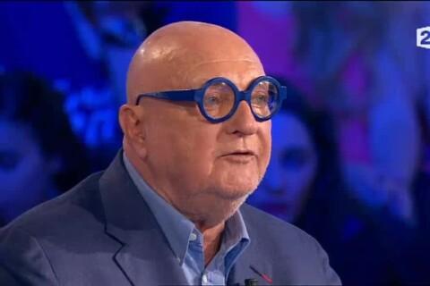ONPC, Jean-Pierre Coffe sans pitié avec Jean-Luc Delarue: ''Il a voulu ma peau''