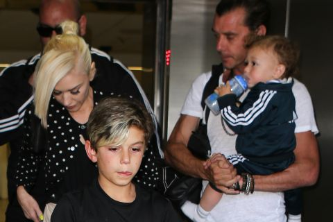Gwen Stefani : Popstar déjantée à Las Vegas et maman complice pour ses fils