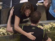 Amélie Mauresmo, enceinte : Tendre complicité avec Andy Murray, marié heureux