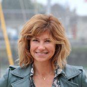 Florence Pernel et le départ de Bruno Madinier : ''On était tous tristes''