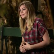 Louane Emera : Émue en pensant à son père, elle est incapable de chanter