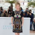 "Alba Rohrwacher - Photocall du film ""Tale of Tales"" lors du 68e Festival International du Film de Cannes, le 14 mai 2015."