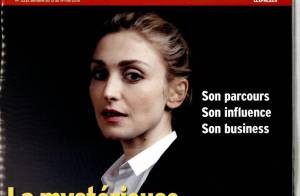 Julie Gayet : La femme de l'ombre du président Hollande décryptée...