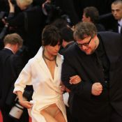 Sophie Marceau : 10 ans après, nouvel incident coquin à Cannes !