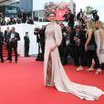 """Cheryl Fernandez-Versini (Cheryl Cole) - Montée des marches du film """"Irrational Man"""" (L'homme irrationnel) lors du 68e Festival International du Film de Cannes, à Cannes le 15 mai 2015."""