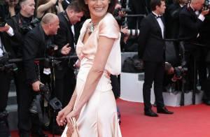 Inès de la Fressange et Cheryl Cole : L'Oréal Girls copines de look à Cannes !