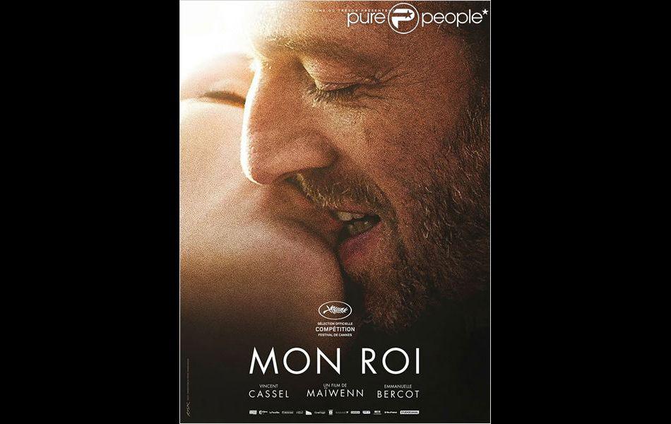 Le film Mon Roi de Maïwenn en compétition au Festival de Cannes 2015