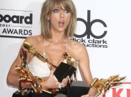 Billboard Music Awards 2015 : Le palmarès dominé par Taylor Swift, amoureuse