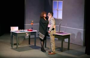 PHOTOS : Catherine Jacob et Christian Charmetant, célibataires... mais ensemble !