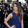 """Nikki Reed (montée des marches) - Montée des marches du film """"Youth"""" lors du 68e Festival International du Film de Cannes, le 20 mai 2015."""