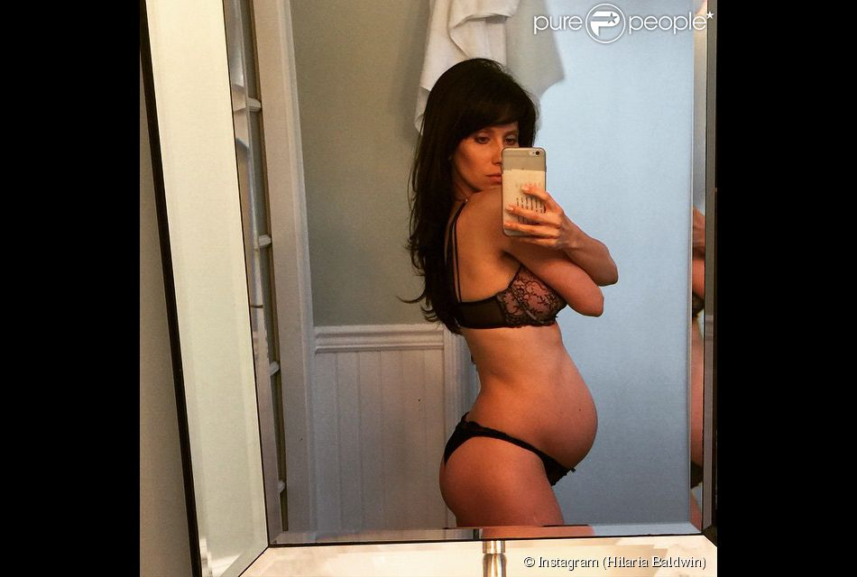 Pas de ventre a 6 mois de grossesse
