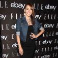 """Bree Turner à la soirée """"Elle"""" à Hollywood, 20 mai 2015"""