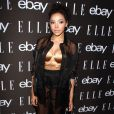 """Tinashe à la soirée """"Elle"""" à Hollywood, 20 mai 2015"""