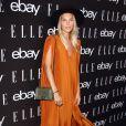 """Edei à la soirée """"Elle"""" à Hollywood, 20 mai 2015"""