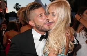 Adixia et Paga, jeunes mariés : Baisers coquins et looks glamour à Cannes