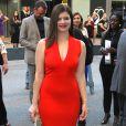 """Casey Wilson - Première du film """" Gone Girl """" à l' Ouverture du 62 ème New York Festival Le 26 septembre 2014"""