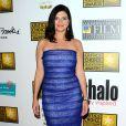 Casey Wilson pour les 3ème Annual Critics' Choice Television Awards au Beverly Hilton Hotel de Beverly Hills, Los Angeles, le 10 juin 2013