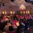 Exclusif - Ambiance - Dîner du Global Gift Gala, organisé au Four Seasons Hôtel George V à Paris, le 25 mai 2015.