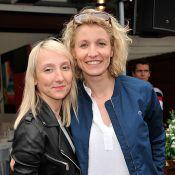 Audrey Lamy et Alexandra : 'Malgré l'écart d'âge, nous sommes un peu jumelles'