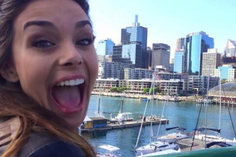 Marine Lorphelin : Son bonheur en Australie avec son boyfriend Christophe !