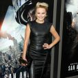 """ Malin Akerman - Première du film ""San Andreas"" à Los Angeles le 26 mai 2015.  """