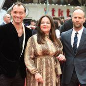 Melissa McCarthy : Une ''Spy'' géniale entourée de Jude Law et Jason Statham